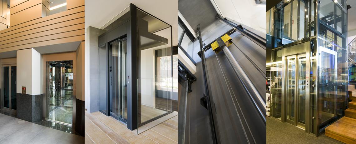 диспетчирезация лифтов